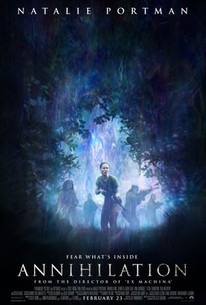 Image result for Annihilation 2018