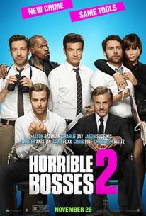 Horrible Bosses 2 (2014)