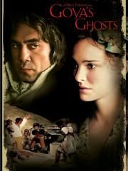 Goya's Ghosts