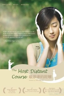 Zui yao yuan de ju li (The Most Distant Course)