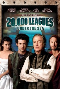 20000 leagues under the sea 1997 hallmark film