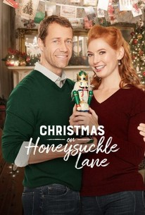 Christmas on Honeysuckle Lane (2018) - Rotten Tomatoes