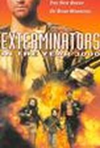 Exterminators of the Year 3000 (Gli Sterminatori dell'anno 3000)