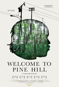 Welcome To Pine Hill