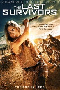 The Last Survivors (The Well) (2014) - Rotten Tomatoes