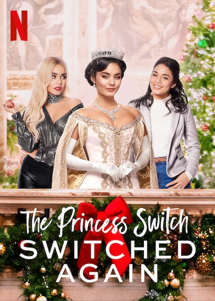 The Christmas Switch Cast 2021 The Princess Switch Switched Again 2020 Rotten Tomatoes