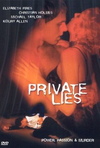 Private Lies