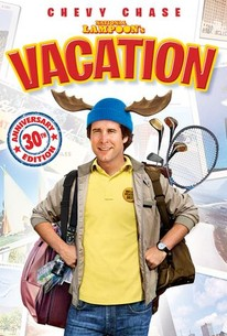 National Lampoons Vacation 1983