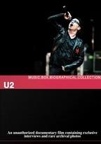 U2 - Music Video Box Documentary