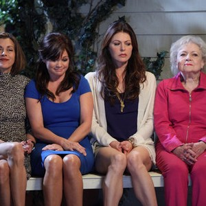 Hot In Cleveland Rotten Tomatoes