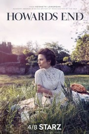 Howards End: Miniseries