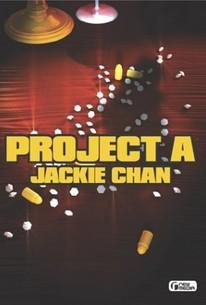 Jackie Chan's Project A ('A' gai wak) (Pirate Patrol)