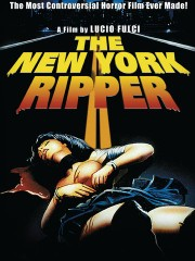 Lo Squartatore di New York (The New York Ripper)