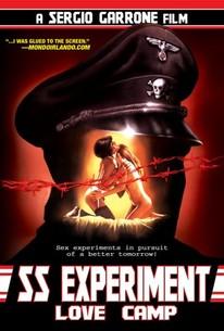 SS Experiment Love Camp (Lager SSadis Kastrat Kommandantur)