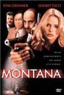 Montana, (Nothing Personal)