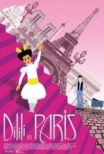 Dilili in Paris (Dilili à Paris)