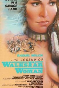 The Legend of Walks Far Woman