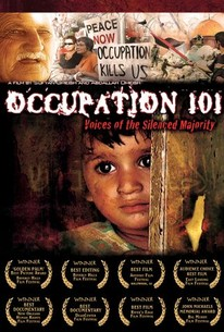 Occupation 101: Voices of the Silences Majority