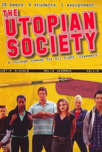 The Utopian Society