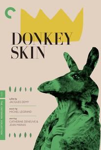 Donkey Skin (Peau d'âne)