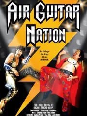 Air Guitar Nation