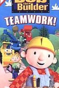 Bob the Builder - Teamwork!