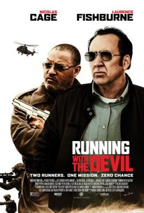 Running With the Devil (2019) - Rotten Tomatoes