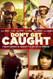 Don't Get Caught (2018) - Rotten Tomatoes