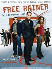 Free Rainer (Reclaim Your Brain)
