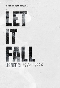 Let It Fall: LA 1982-1992