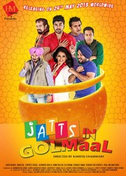 Jatts In Golmaal