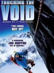 Touching the Void (2004)