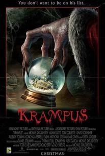 Krampus (2015) - Rotten Tomatoes