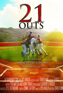 21 Outs