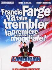 L'américain (The American)