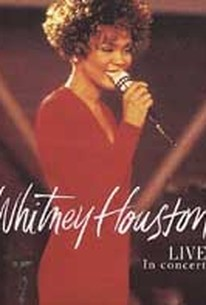 Whitney Houston - Live in Concert