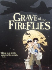 Grave of the Fireflies (Hotaru no haka) (1988)