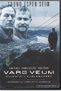 Varg Veum - Kvinnen i kjøleskapet (The Woman in the Fridge)