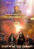 Oliver Wakeman Band - Coming to Town: Live in Katowice