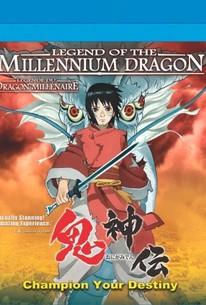 Legend Of The Millenium Dragon