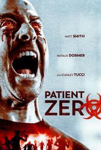 Patient Zero 2018 Rotten Tomatoes