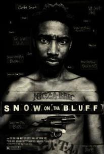 Snow on tha Bluff
