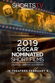 2019 Oscar Nominated Shorts - Live Action