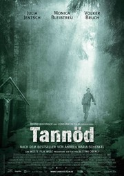 The Murder Farm (tannod)