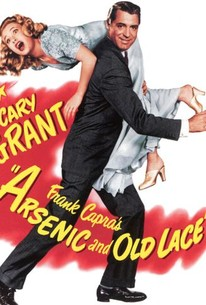 Image result for arsenic and old lace film