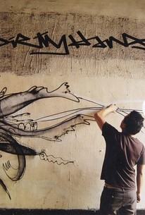 Dirty Hands: The Art & Crimes of David Choe