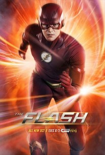 The Flash: Season 5 - Rotten Tomatoes