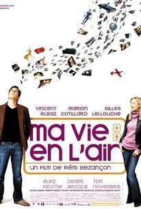 Ma vie en l'air (Love Is in the Air)
