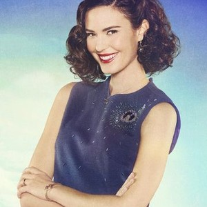 Odette Annable as Trudy Cooper