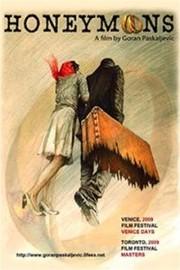 Honeymoons (Medeni mesec)